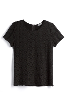 market and spruce hans crochet front top